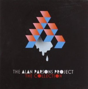 ALAN PARSONS PROJECT - THE COLLECTION (CD)