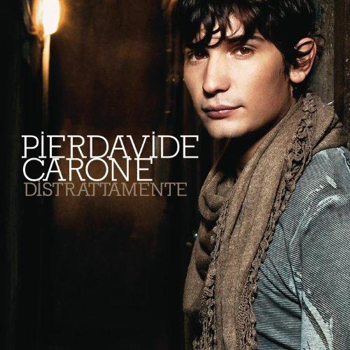 PIERDAVIDE CARONE - DISTRATTAMENTE * (CD)
