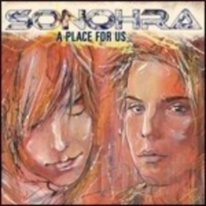 SONOHRA - A PLACE FOR US (CD)