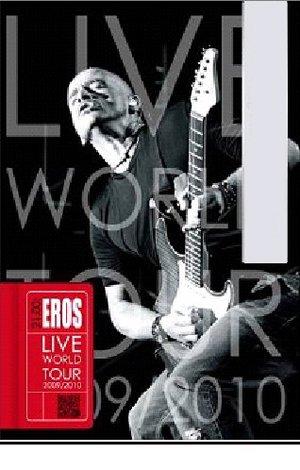 EROS RAMAZZOTTI - EROS LIVE WORLD TOUR 2009 (DVD)