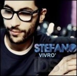 STEFANO - VIVRO' X FACTOR (CD)