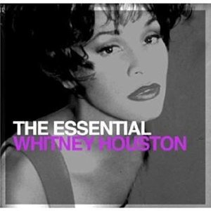 WHITNEY HOUSTON - THE ESSENTIAL -2CD (CD)