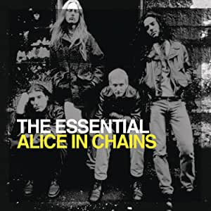 ALICE IN CHAINS - THE ESSENTIAL -2CD (CD)