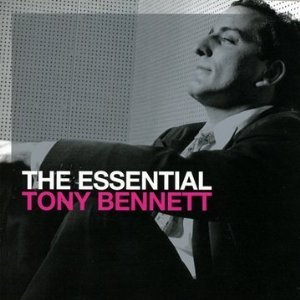 TONY BENNETT - THE ESSENTIAL -2CD (CD)
