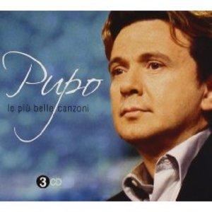 PUPO - LE PIU' BELLE CANZONI -3CD (CD)