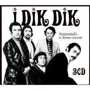 DIK DIK - I DIK DIK -3CD (CD)
