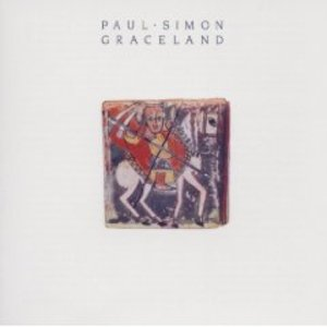PAUL SIMON - GRACELAND (CD)
