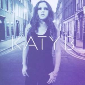 KATY B - ON A MISSION (CD)