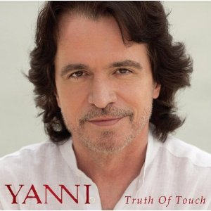 YANNI - TRUTH OF TOUCH -CD+DVD (CD)