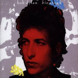 BOB DYLAN - BIOGRAPH -3CD (CD)
