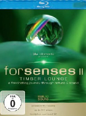 FORSENSES II - TIMBER LOUNGE