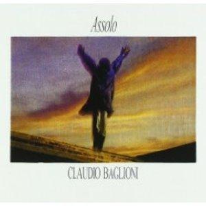 CLAUDIO BAGLIONI - ASSOLO -2CD (CD)