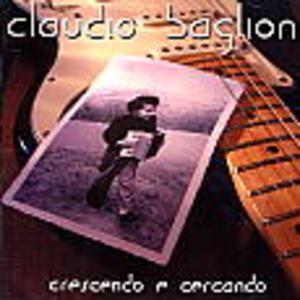CLAUDIO BAGLIONI - CRESCENDO E CERCANDO -2CD (CD)