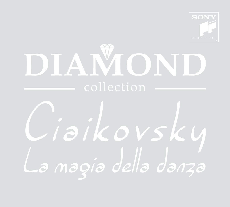 CIAIKOVSKY: LA MAGIA DELLA DANZA -4CD (CD)