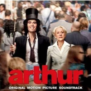 ARTHUR (CD)