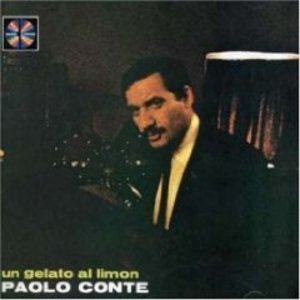 PAOLO CONTE - UN GELATO AL LIMON - BOX CARTONE (CD)