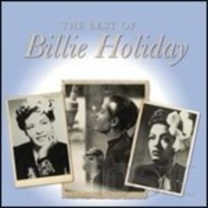 BILLIE HOLIDAY - THE BEST OF (CD)