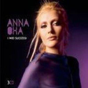 ANNA OXA - LA VOCE, IL CUORE E LE MIE CANZONI -3CD (CD)