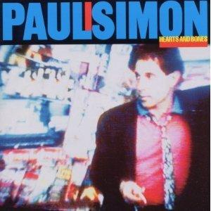PAUL SIMON - HEARTS & BONES (CD)