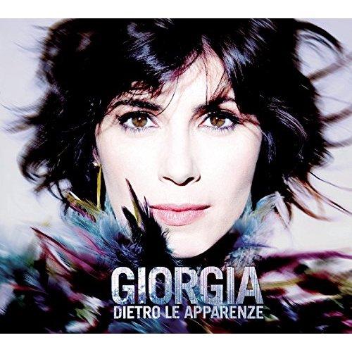 GIORGIA - DIETRO LE APPARENZE (LP)