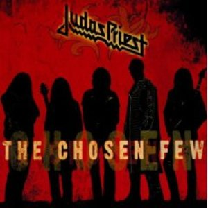 JUDAS PRIEST - THE CHOSEN FEW (CD)