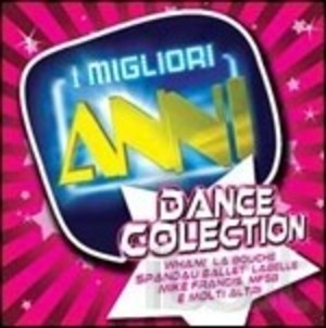I MIGLIORI ANNI. DANCE COLLECTION -3CD (CD)