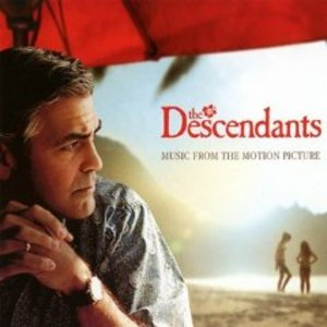 THE DESCENDANTS - PARADISO AMARO (CD)