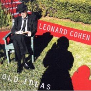 LEONARD COHEN - OLD IDEAS (CD)