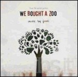 WE BOUGHT A ZOO (MOTION PICTURE SOUNDTRACK) (CD)