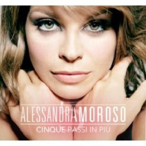 ALESSANDRA AMOROSO - CINQUE PASSI IN PIU' -2CD (CD)
