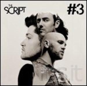 SCRIPT - #3 (CD)