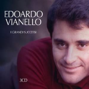 EDOARDO VIANELLO - I GRANDI SUCCESSI [3 CD] (CD)
