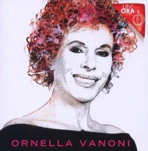 ORNELLA VANONI - UN'ORA CON... (CD)