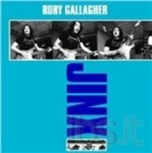 RORY GALLAGHER - JINX (CD)