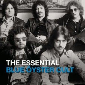 B.O.C. - THE ESSENTIAL BLUE OYSTER CULT - THE ESSENTIAL -2CD (CD