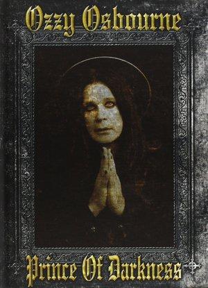 OZZY OSBOURNE - PRINCE OF DARKNESS -5CD (CD)