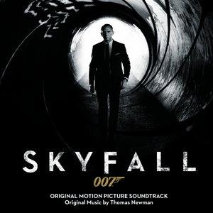 AGENTE 007 SKYFALL (CD)