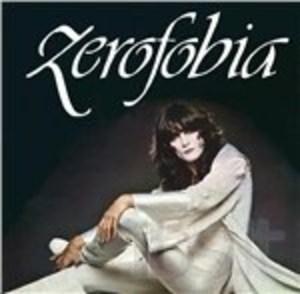 RENATO ZERO - ZEROFOBIA - (LIMITED EDITION) (LP)