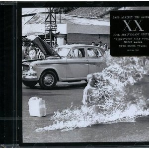 R. A. THE M. - (20TH ANNIVERSARY EDITION) (CD)