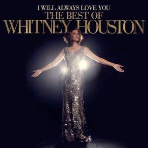 WHITNEY HOUSTON - I WILL ALWAYS LOVE YOU. THE BEST OF -2CD (CD)