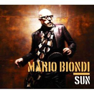 MARIO BIONDI - SUN (CD)