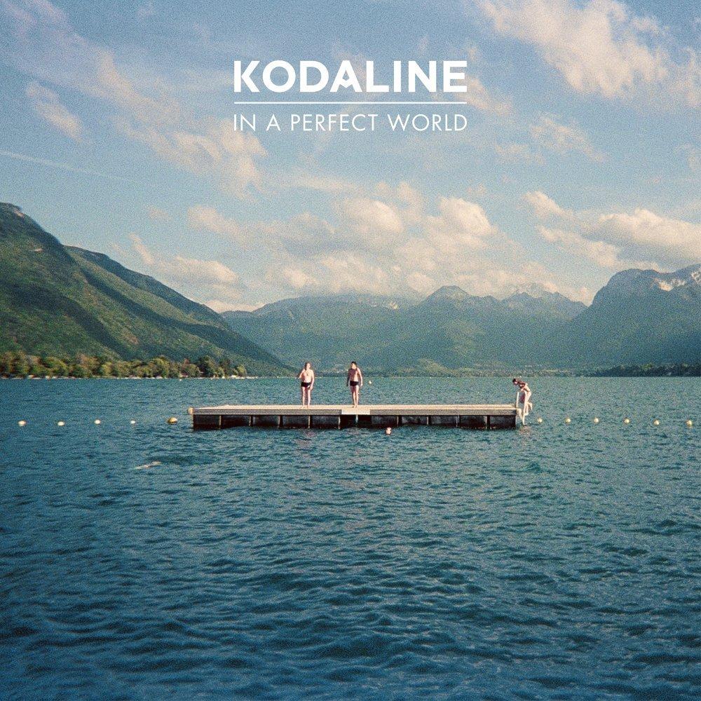 KODALINE - IN A PERFECT WORLD (CD)