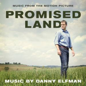 PROMISED LAND (CD)