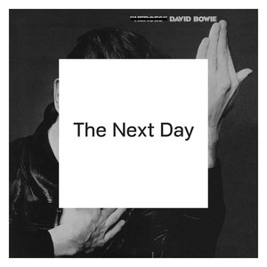 DAVID BOWIE - THE NEXT DAY (DIGIPACK LIMITED EDITION - 3 BONUS TRACKS) (CD)