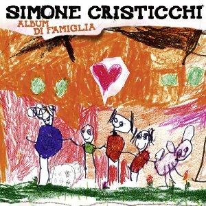 SIMONE CRISTICCHI - ALBUM DI FAMIGLIA (CD)