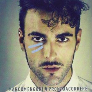 MARCO MENGONI - #PRONTOACORRERE (CD)