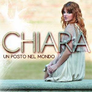 CHIARA - UN POSTO NEL MONDO (CD)