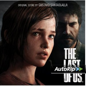 THE LAST OF US (CD)