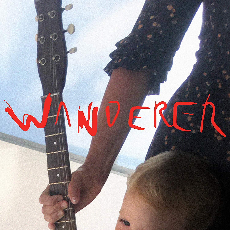 CAT POWER - WANDERER (CD)