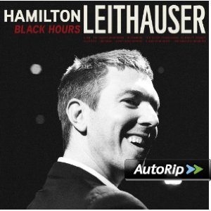 HAMILTON LEITHAUSER - BLACK HOURS (CD)